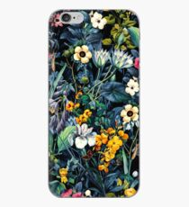 Exotic Garden iPhone Case