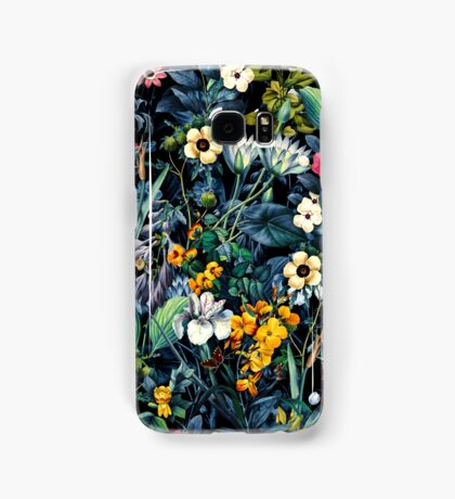 Exotic Garden Samsung Galaxy Case/Skin