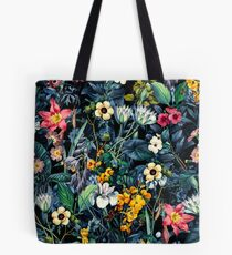 Exotic Garden Tote Bag
