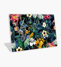 Exotic Garden Laptop Skin