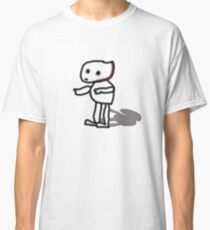 creepy cute character Classic T-Shirt