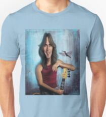 Cliff Williams Unisex T-Shirt
