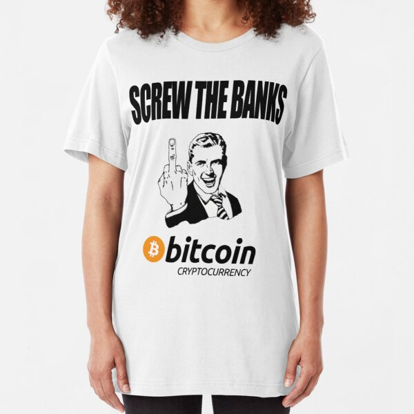 cryptocurrency t shirts