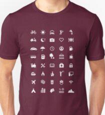 TRAVELER'S T-SHIRT T-Shirt