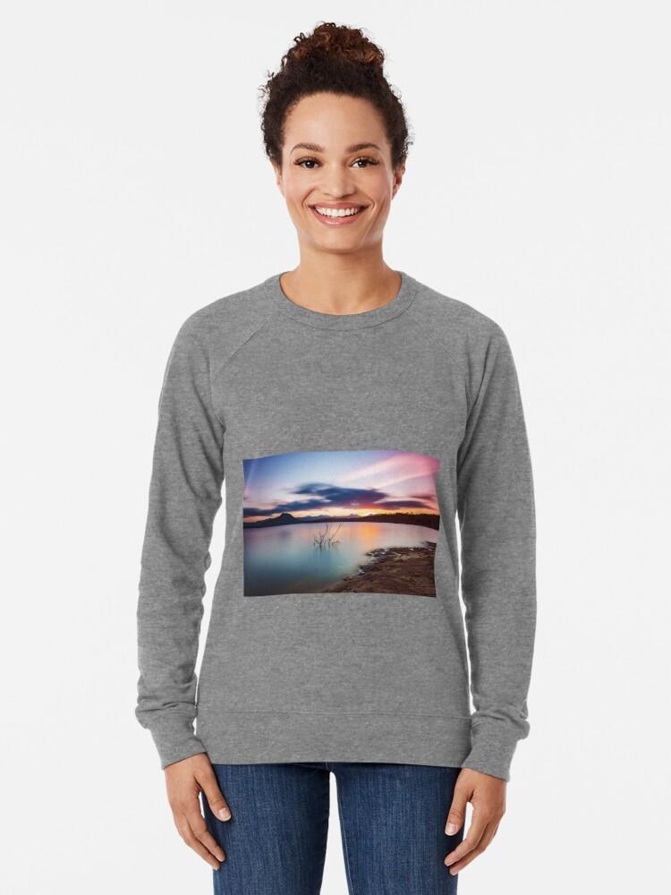 Alternate view of Moogerahs Calm Lightweight Sweatshirt