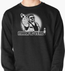 mark it zero  Pullover
