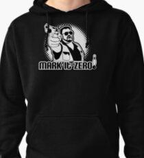 mark it zero  Pullover Hoodie