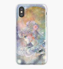 Sailormoon Roppongi Art Exhibition 2016 iPhone Case/Skin