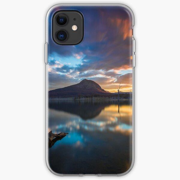 Moogerah Beauty iPhone Soft Case