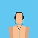 Headphones by samdesigns