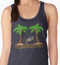 Chinchillin Women's Tank Top