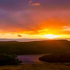 Crook Hill Sunrise by brimel55