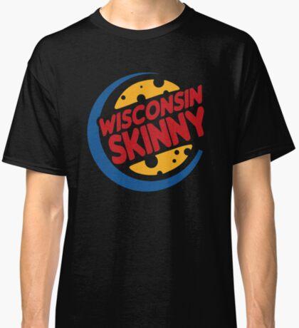 Skinny burgers Classic T-Shirt