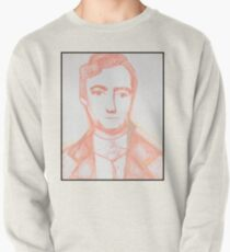 Young Modigliani Pullover