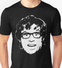 07540b4c4d17 Austin Powers T-Shirts | Redbubble