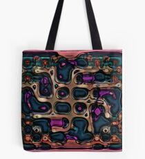 Proto-Life No.5 Tote Bag