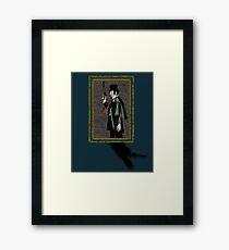 The Forever Duel (Part 1) Framed Print