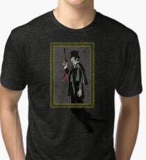 The Forever Duel (Part 1) Tri-blend T-Shirt