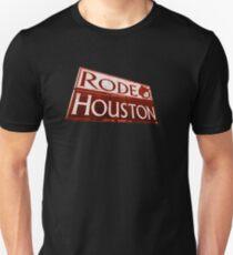 Rodeo Houston Unisex T-Shirt