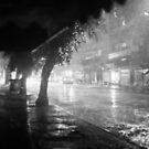 dark and rainy by Victor Bezrukov