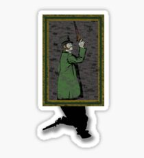 The Forever Duel (Part 2) Sticker