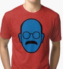 Arrested Development Tobias Blue Man Tri-blend T-Shirt