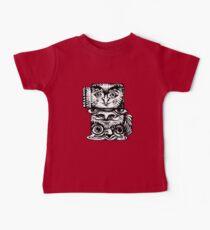 Strange Totem Baby T-Shirt