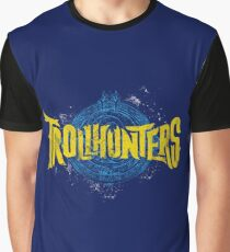 Trollhunters Graphic T-Shirt