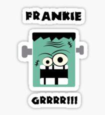 Frankie Pegatina
