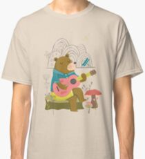 Happy Bear Day Classic T-Shirt