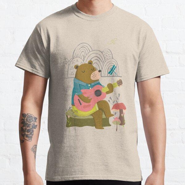 Happy Bear Day Classic T-Shirt
