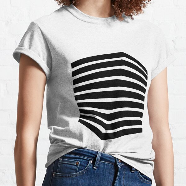 Minimal Classic T-Shirt