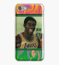 Flatbush Zombies Magic Johnson iPhone Case/Skin