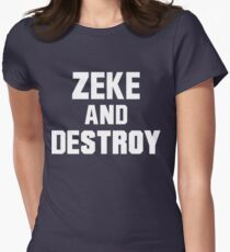 Zeke and Destroy T-Shirt