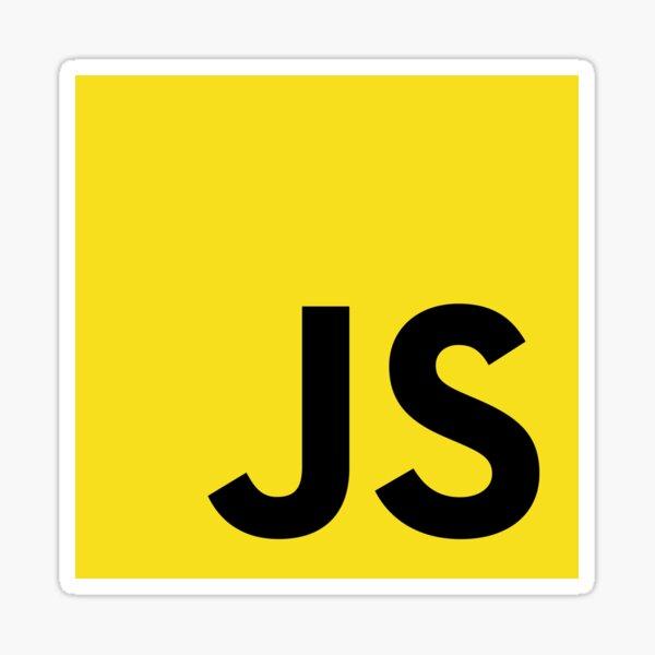 JavaScript Pegatina