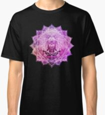 Sacred Geometry Astral Meditation Classic T-Shirt