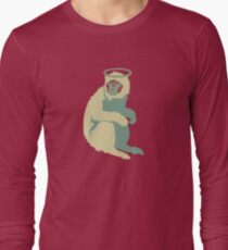The Pixies Doolittle Monkey Minimal Rock and Roll Grunge Design T-Shirt
