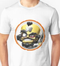 Cortex Unisex T-Shirt