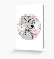 Perdita Greeting Card