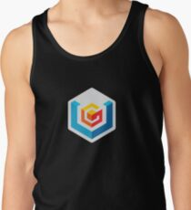 VGfaq Official Logo (w/o text) Tank Top
