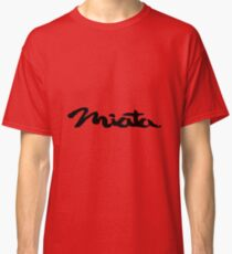 Mazda Miata Classic T-Shirt