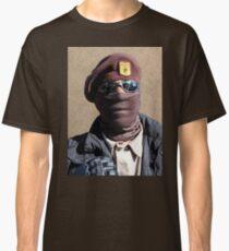 c463f997ebae8 Brown Beret 2017 Classic T-Shirt
