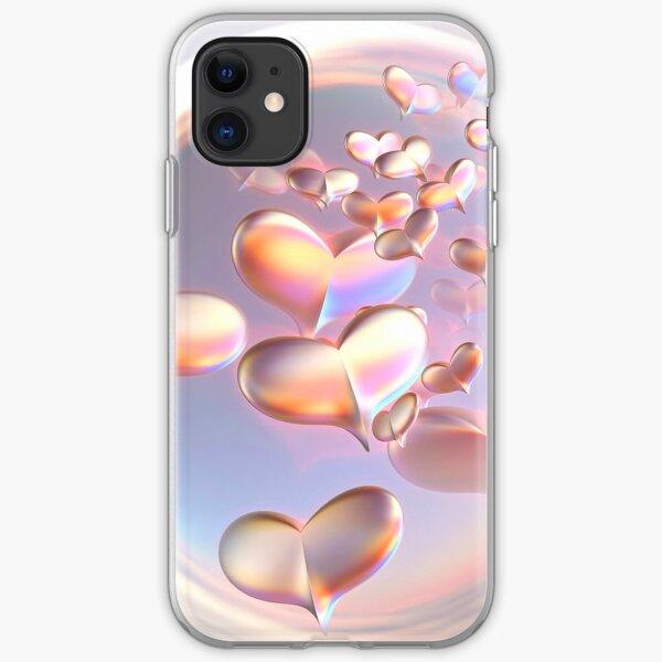 So In Love iPhone Soft Case