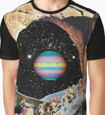 Destined to Destination Graphic T-Shirt