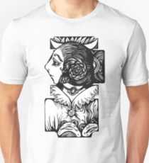 Toad Lady Slim Fit T-Shirt