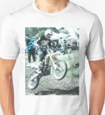 Motorcross Unisex T-Shirt