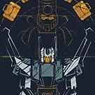 the machine by koroa