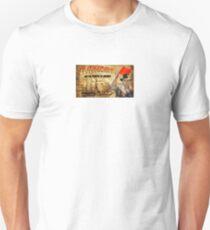El Shaarawy - Indiana Jones style T-Shirt