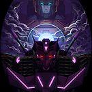 the commander by koroa