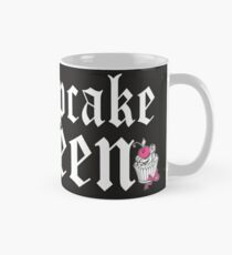 Cupcake Queen Baking Cooking Mug